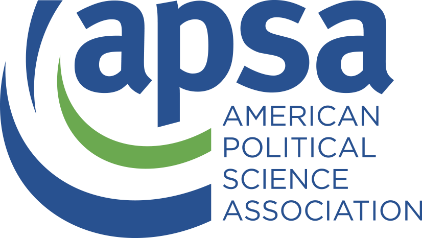 Logo of the American Political Science Association